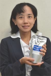 永岡玲子先生写真2